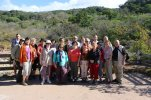 Costa-Rica 2015 : l'ensemble des participants